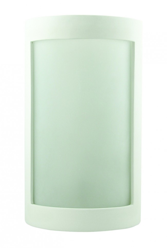Lighting Australia One Light Ceramic Wall Sconce Domus Lighting - NULighting.com.au