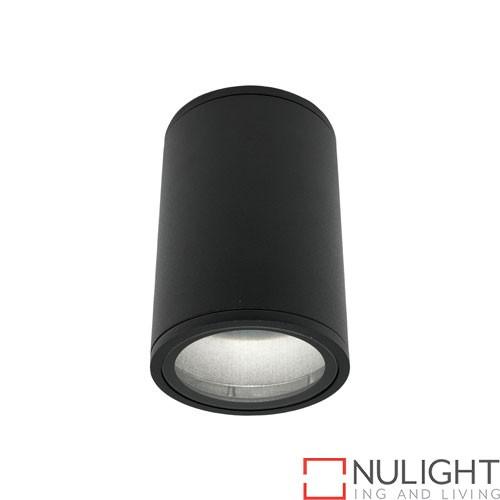 Lighting Australia Fascia Exterior Down Light Black Frame Cou Nulighting Com Au