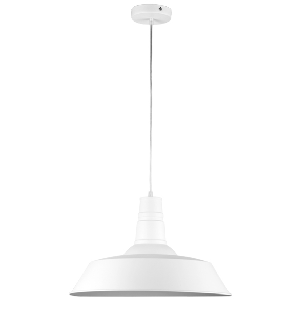 Industrial Pendant Light Australia: Industrial Funnel Pendant Lamp