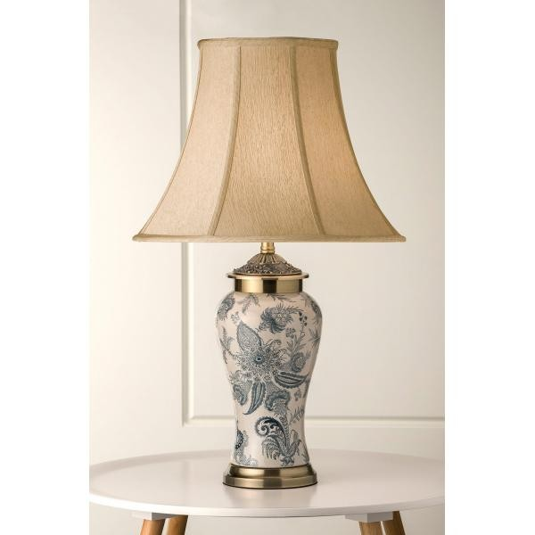 Lighting Australia 943 Chester Antique Brass And