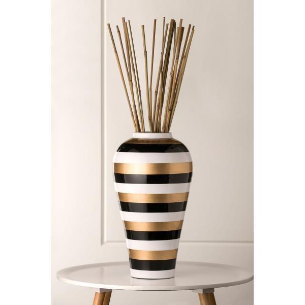 Lighting Australia 939 Shae White Gold And Black Ceramic