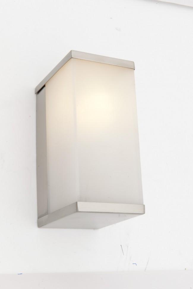 Lighting Australia Clark Exterior Wall Light Mercator