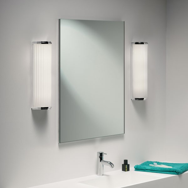 Lighting Australia Monza Plus 400 Bathroom Wall Lights