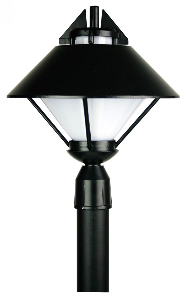 Lighting Australia Apollo Exterior 60mm Post Top Light