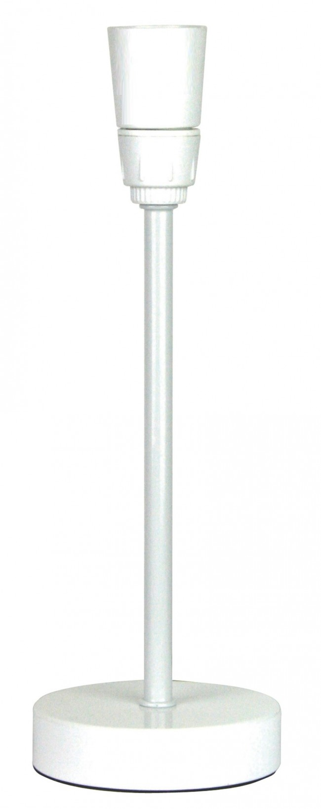 Lighting Australia | Lancet Touch Lamp Base Only in White ...