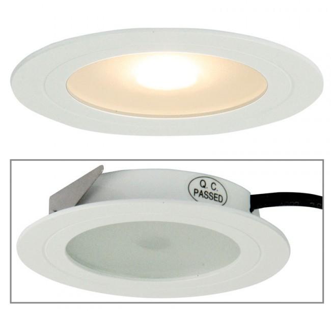 recessed cabinet lighting. magro led recessed cabinet light oriel lighting nu