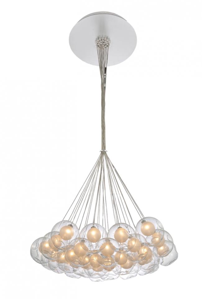 Lighting Australia Replica Bocci Round Pendant Chandelier Pendant L