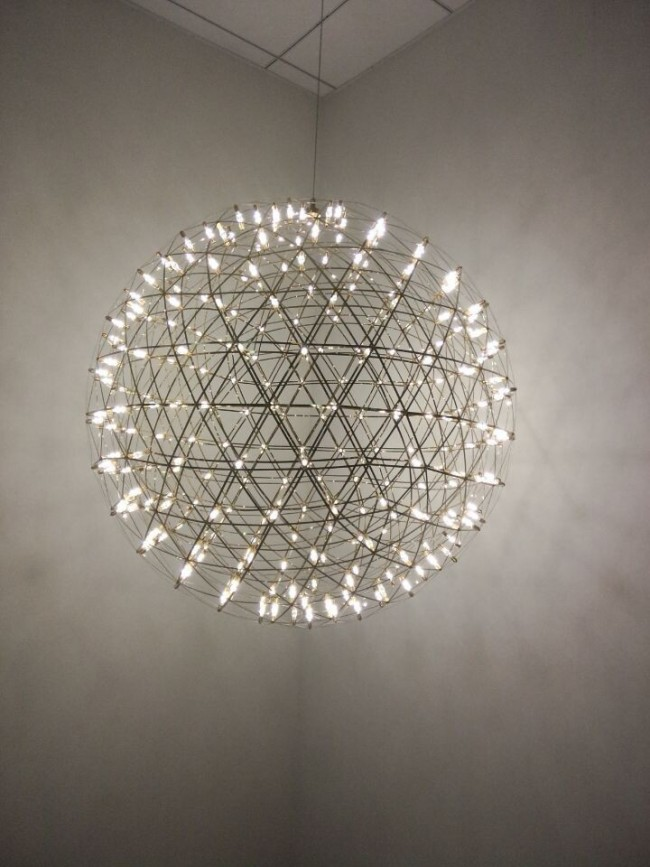 Lighting Australia Replica Moooi Raimond Suspension