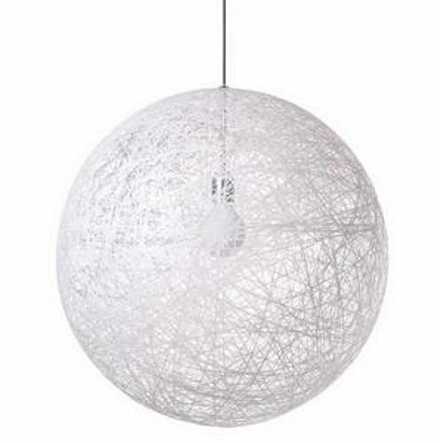 Lighting Australia Replica Moooi Random Pendant Lamp White 50cm