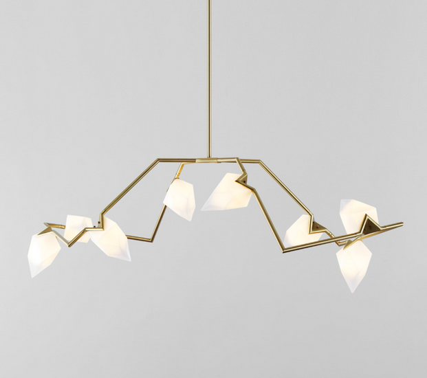Lighting australia replica seed 4 chandelier pendant light replica seed 4 chandelier pendant light citilux mozeypictures Choice Image