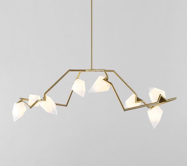 replica lighting. Replica Seed 4 Chandelier - Pendant Light Citilux Lighting I