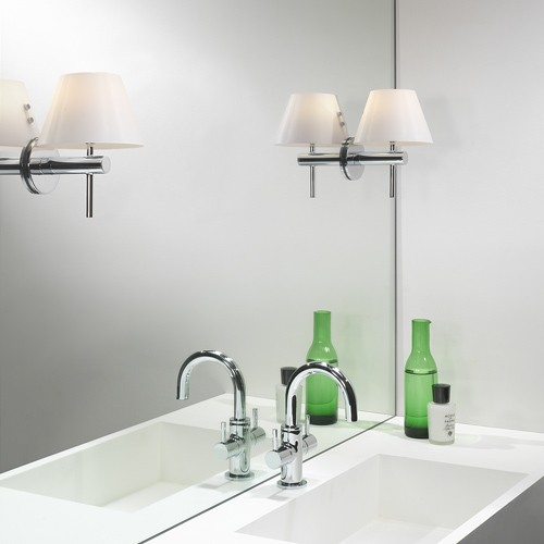 lighting australia roma bathroom wall lights 0343 astro. Black Bedroom Furniture Sets. Home Design Ideas