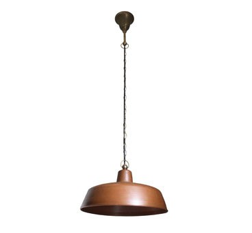 lighting australia st kilda solid copper outdoor pendant seaside