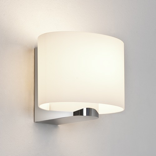 Lighting Australia Siena Oval Bathroom Wall Lights 0666