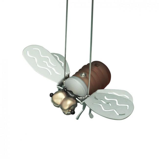 Lighting Australia Bumble Bee Trapeze Fitting Light Tech