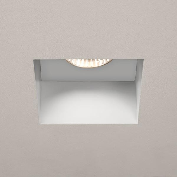 Lighting Australia Trimless Square Bathroom Downlights 5670 Astro Nulighting Com Au