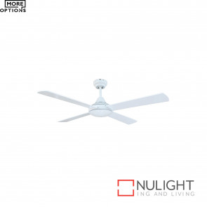 Tempo 48 Inch Ceiling Fan- With Blades BRI