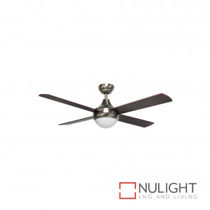 "Tempo-Ii 48"" Ceiling Fan With Light BRI"