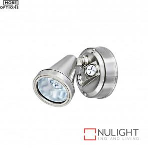 Secura Single Floodlight With Out Sensor BRI