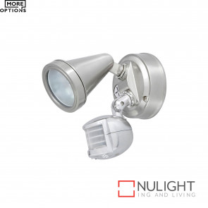 Secura Single Floodlight With Sensor BRI