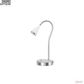 Arezzo 3W Led Desk Lamp  BRI