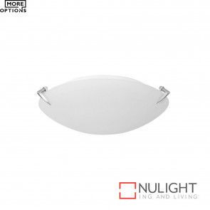 Spur Flush Ceiling Light BRI
