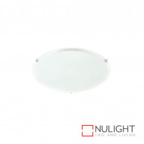 Cosmo 30Cm Round 1 Light Ceiling Light BRI