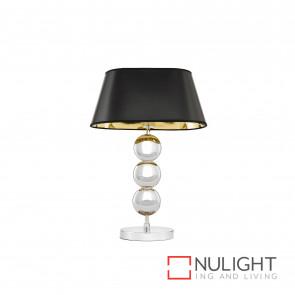 Lozi Table Lamp Polished Nickel BRI
