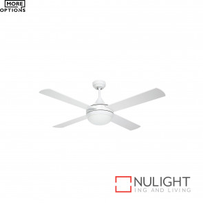 Brighton 52 Inch Ceiling Fan With Light And Remote -  BRI