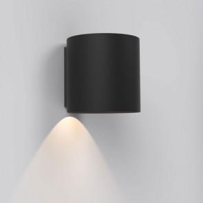 Yuma 120 LED Textured Black 1399006 Astro