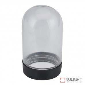 Spare Glass To Suit Bl 100 Bollard Head DOM