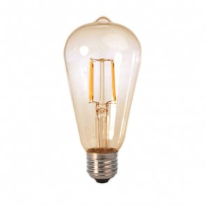 Squirrel Cage LED E27 40w 1881 Lamps