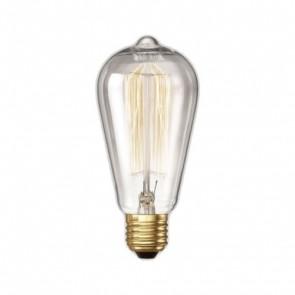 Squirrel Cage E27 40w 1879 Lamps