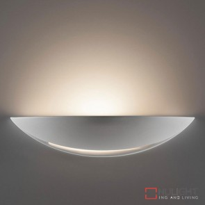 Bf 8235 Ceramic Two Way Wall Light Raw E27 DOM