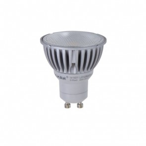GU10 LED 6w dimmable 1736 Lamps