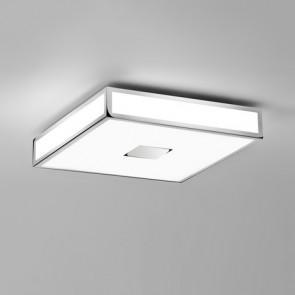 Mashiko 400 Square LED Emergency Basic Polished Chrome 1121075 Astro
