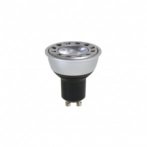 GU10 LED 5.5w dimmable 1704 Lamps
