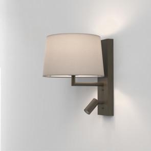 Telegraph Reader LED Bronze 1404015 Astro