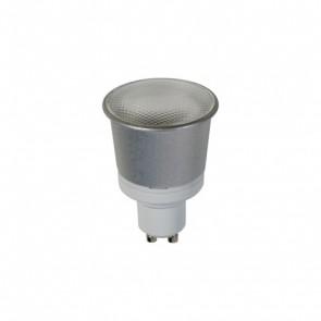 GU10 CFL 7w 1256 Lamps
