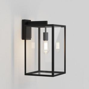Box Lantern 450 Textured Black 1354007 Astro
