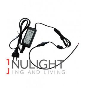 DRIVER LED 12V CUSTOM 2.5amp DRY USE (6m 3528 / 2m 5050) CLA