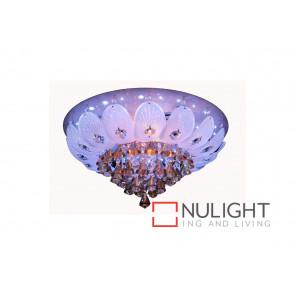 Marie LED Flush chandelier 60cm VAM