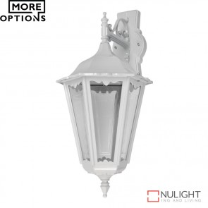 Gt 162 Chester Large Downward Wall Light B22 DOM