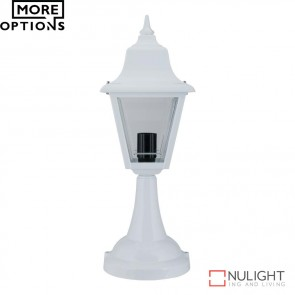 Gt 233 Paris Pillar Mount Light B22 DOM