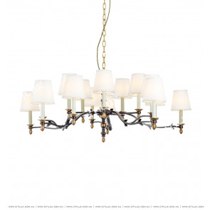 American Classic Tree Resident Bionic Chandelier Citilux