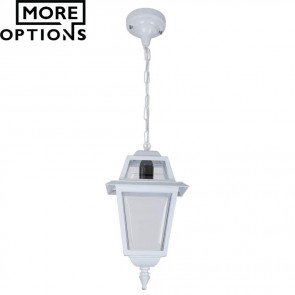 Gt 270 Avignon Pendant Light B22 DOM
