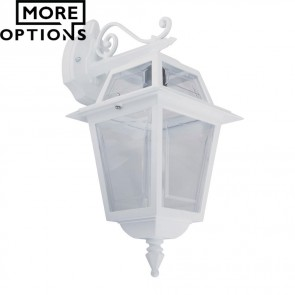 Gt 272 Avignon Downward Wall Light B22 DOM