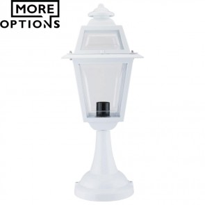Gt 273 Avignon Pillar Mount Light B22 DOM