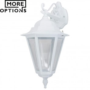 Gt 422 Turin Downward Wall Light B22 DOM