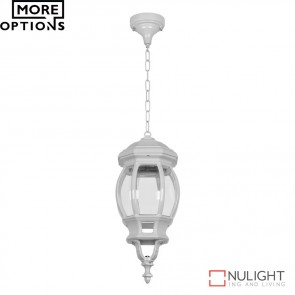 Gt 690 Vienna Large Pendant Light B22 DOM